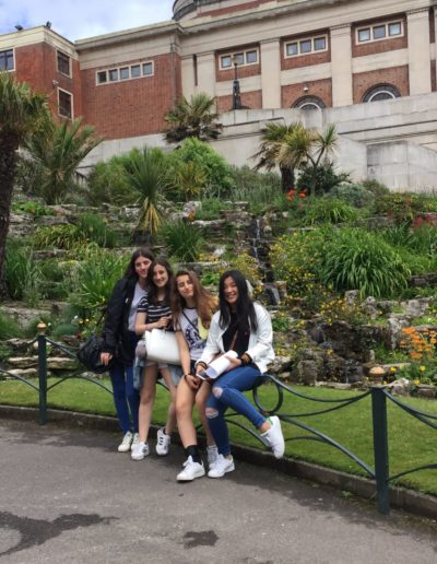 Ministays en Bournemouth