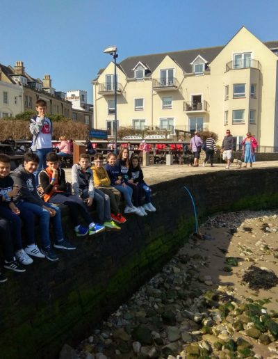 Ministay Swanage 5