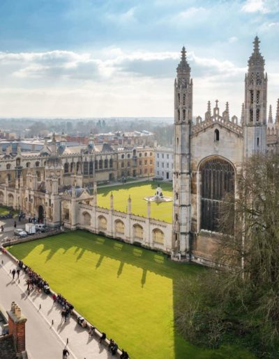 Cursos de idiomas para adultos en Cambridge3