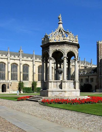 Cursos de idiomas para adultos en Cambridge